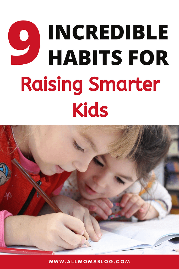 raising smart kids pinterest- allmomsblog