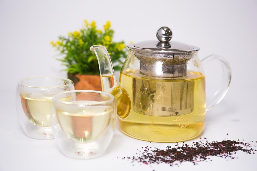herbal tea that promotes sleep
