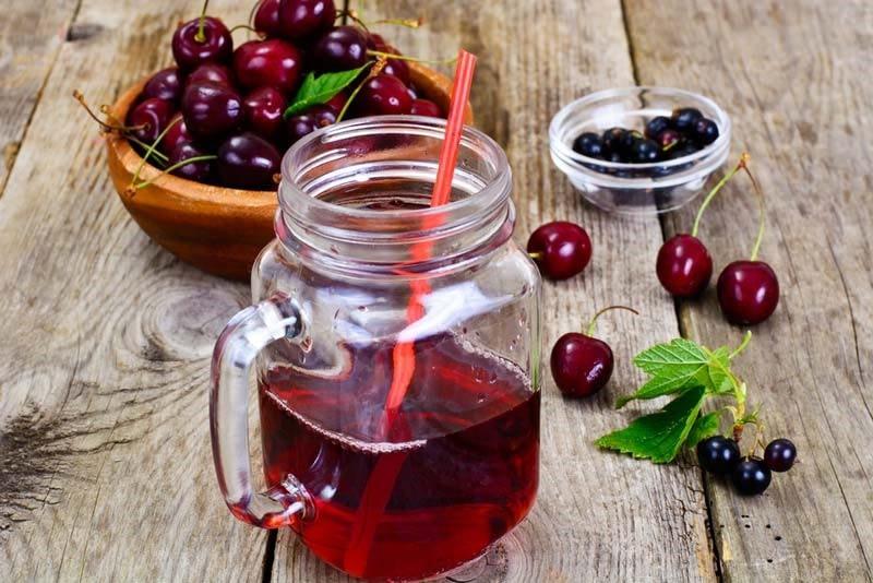 tart cherry juice is amazing for sleep promotion