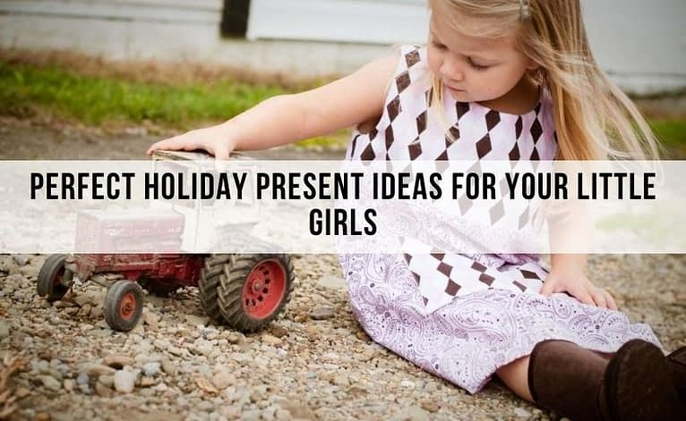 perfect holiday gift ideas for girls