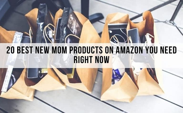 Amazon products every mom need in her life