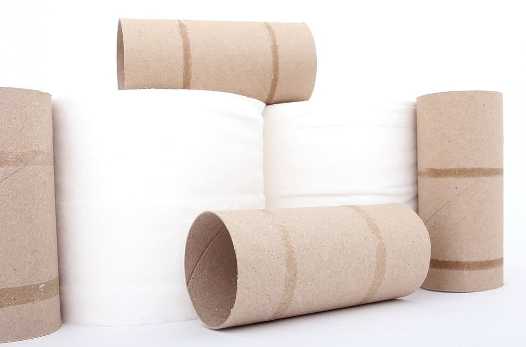 toilet papers in bulk - frugal living tips for moms in 2020