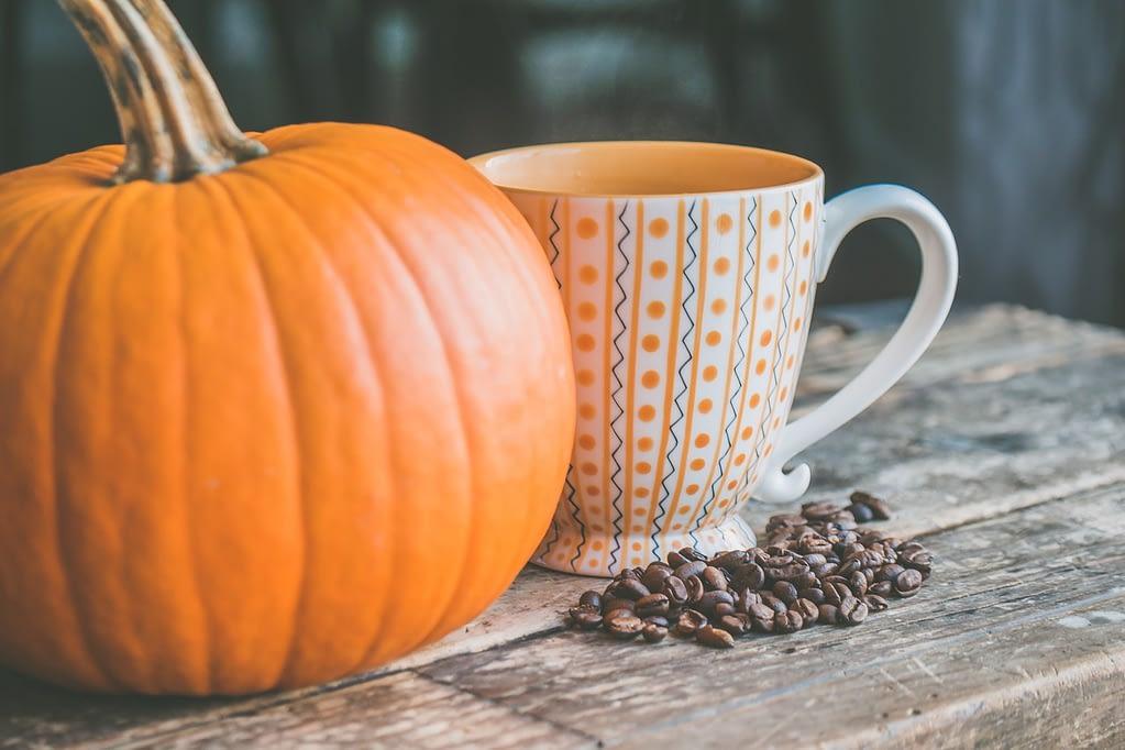 pumpkin spice recipes for fall