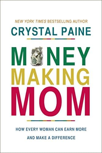 BEST BOOKS FOR MOMS- AMAZON