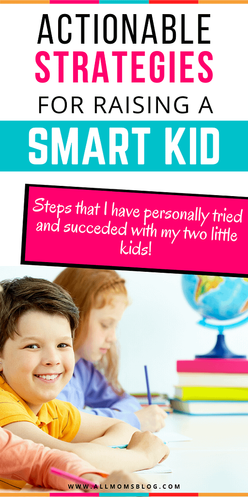 steps to raise smart kids. how to raise smart kids. tips to raising smart kids who are kind