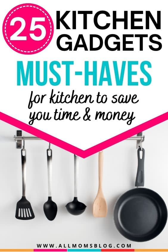 best kitchen gadgets for moms. best kitchen utensils for moms. best kitchen essentials for moms. frugal kitchen essentials