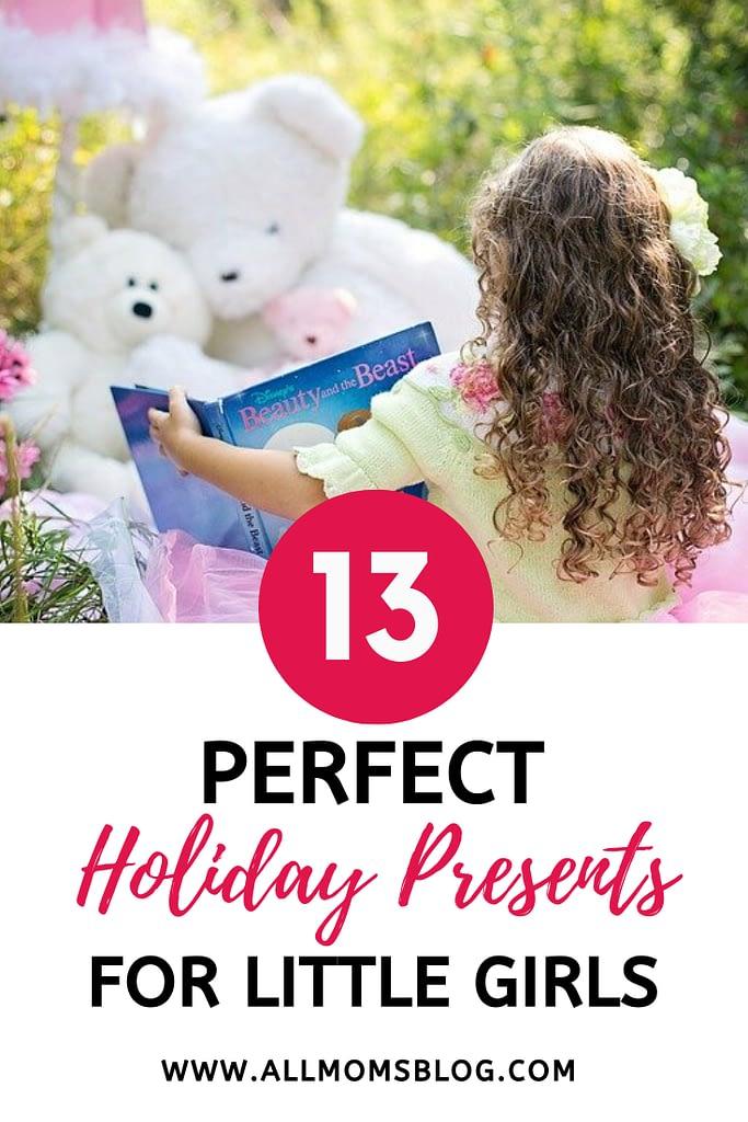 13 holiday presents for girls- allmomsblog
