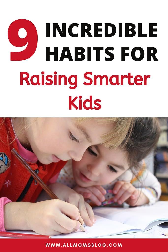 raising smart kids pinterest- allmomsblog