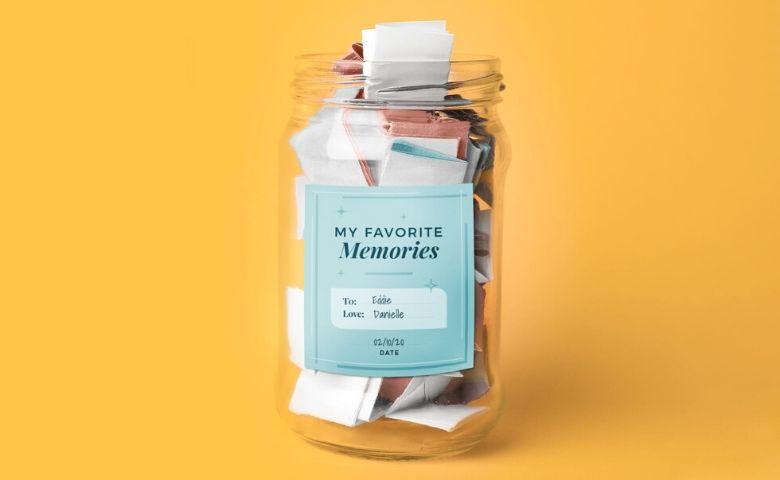 memory jar ideas - all moms blog